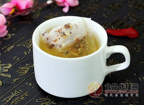 红豆薏仁茶