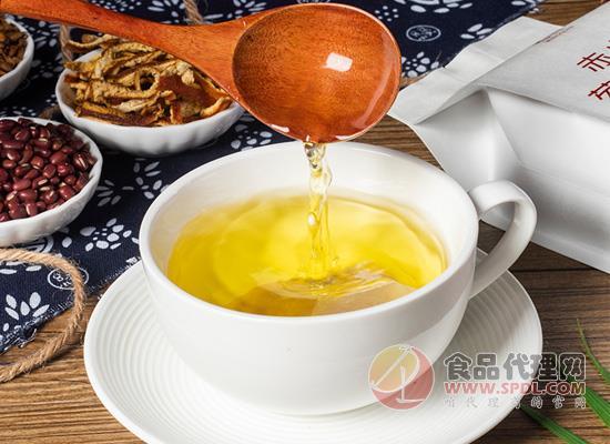 茗仟红豆芡实薏仁茶