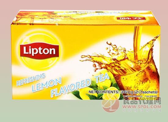 立顿柠檬茶好,满口都是好心情九里云松景观设计图片