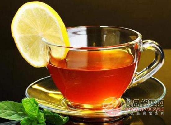 喝柠檬茶的好处有哪些