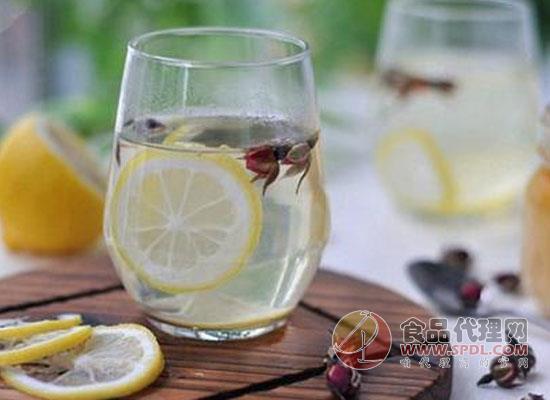 孕妇可以喝柠檬茶吗