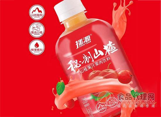 拙源山楂汁饮料