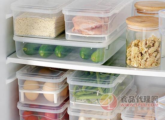 冷藏冷凍食品