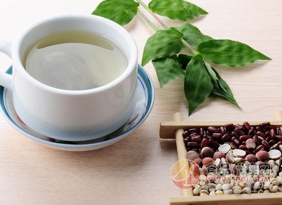 亦舒堂淡竹葉薏仁茶