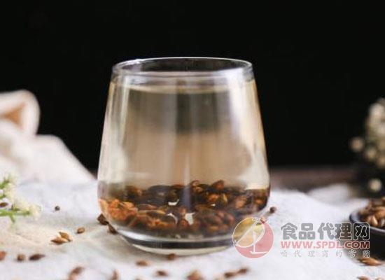 大麥茶可以反復泡嗎