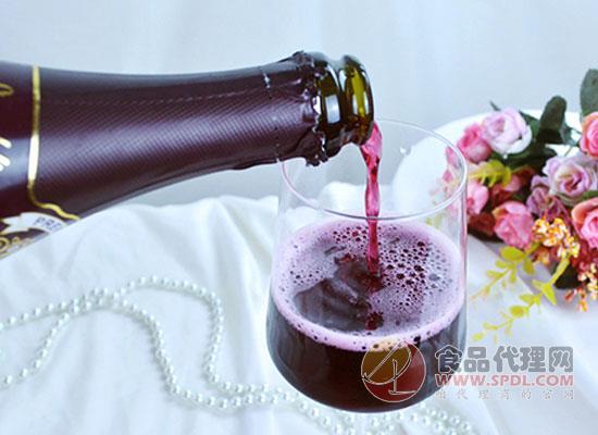 芭翠提純黑葡萄汁