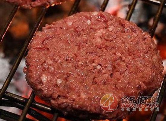 餐飲企業陸續推出植物肉,走上餐桌任重道遠