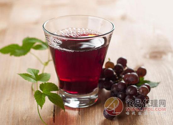 鮮榨葡萄汁能放多久