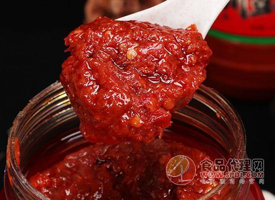 高源鴻郫縣豆瓣醬
