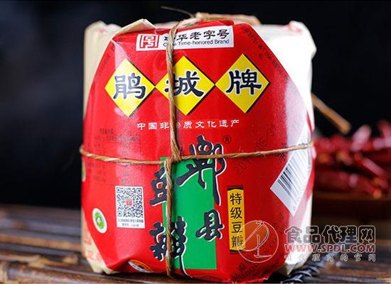 鵑城牌郫縣豆瓣醬