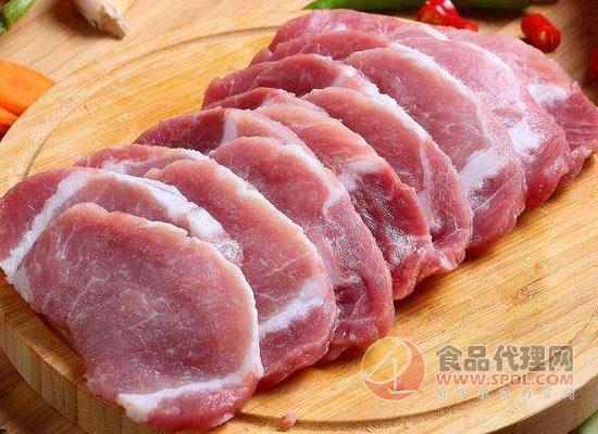 猪肉价格连续13周下降,猪肉何时能重回十多元一斤