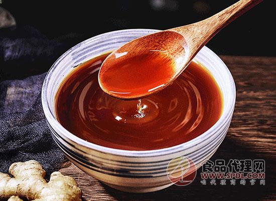 李子柒紅糖姜茶