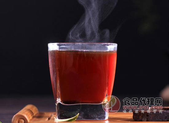 紅糖姜茶解酒嗎,愛喝酒的人注意了