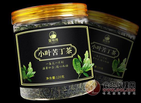 馨師傅小葉苦丁茶