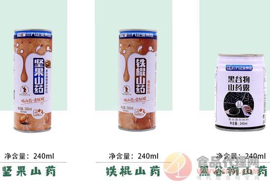 怀耀植物蛋白饮料