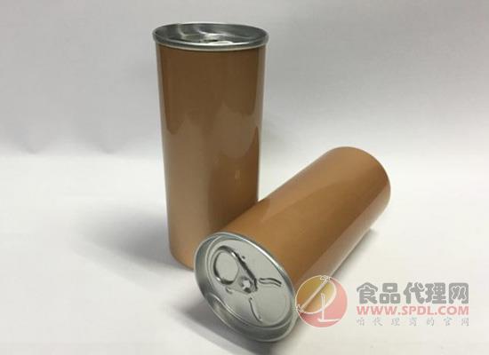 鋁罐飲料包裝