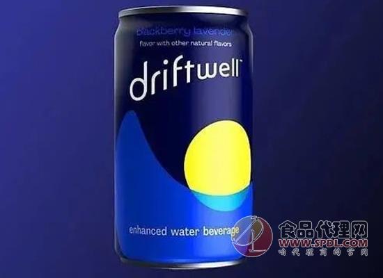 助眠飲料Driftwell