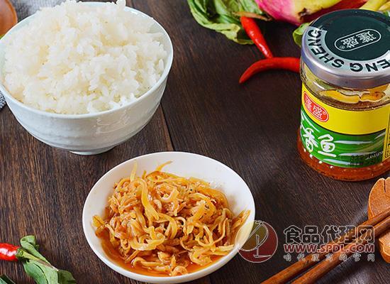 蓬盛丁香魚罐頭