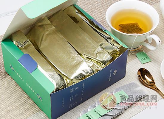 茶里经典绿茶