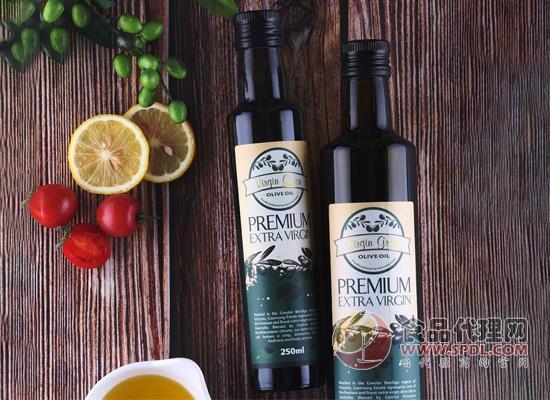 维珍绿初榨橄榄油