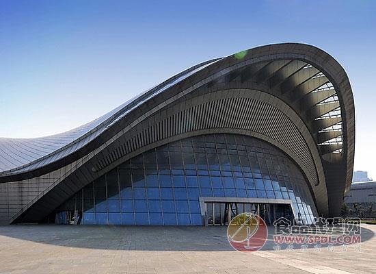 合肥濱湖國際會展中心