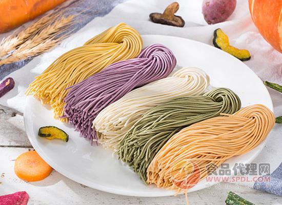 食尚烩五谷蔬菜面