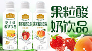 山东炫迈食品有限公司