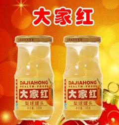 枣阳市大家红食品有限公司