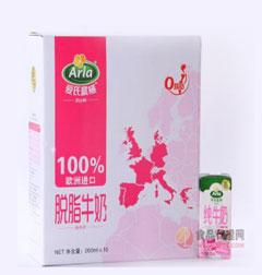 河南愛氏晨曦乳制品進出口有限公司