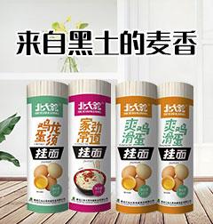 黑龙江北大荒丰威食品有限公司