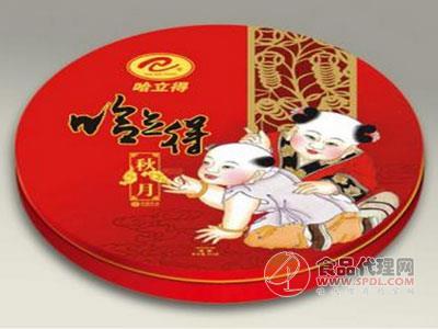 中国中秋节十大月饼品牌