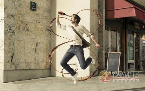 背后的故事:可口可乐红遍全球的奥秘!