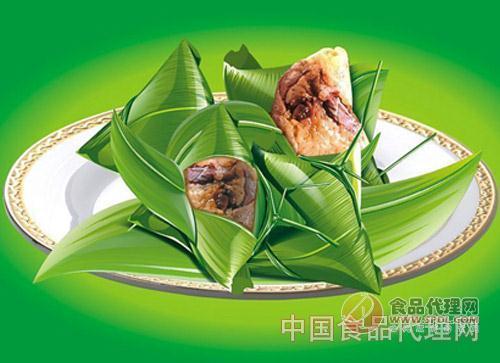国家食药总局:端午节粽子安全消费提示