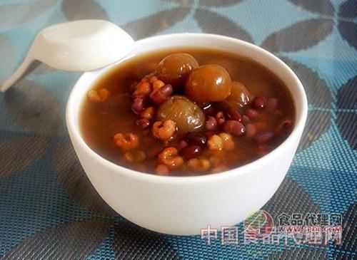 红豆食品粥真的祛湿?-a食品贴士-中国薏米代gb2760规定酱腌菜图片