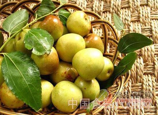 冬枣和红枣是同一种吗,冬枣晒干就是红枣吗