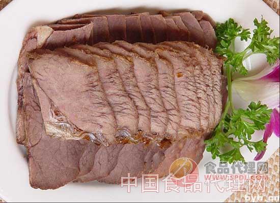 假驴肉销往北京