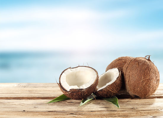 椰子水的前世今生 生命之水的由来原来是这样的