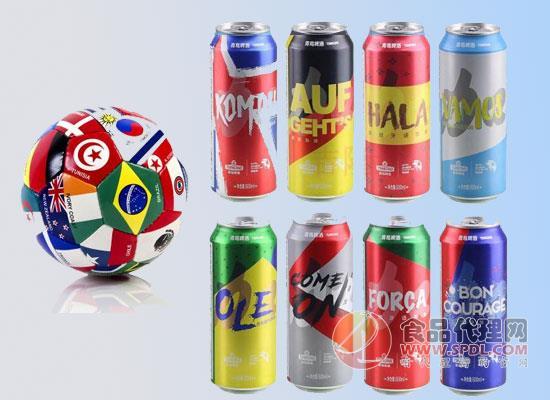 激情圆梦共迎世界杯 看哪款产品最对你的胃口