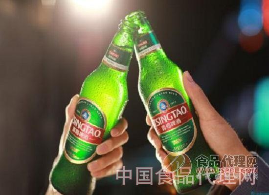 匠心品质 青岛啤酒品牌价值15年蝉联行业首位