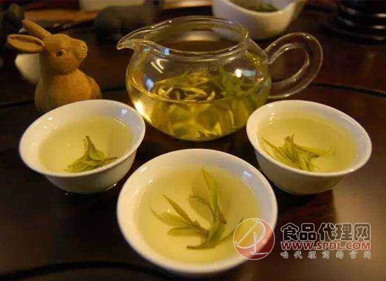 桂花茶的三种经典搭配 送给爱喝茶的你!
