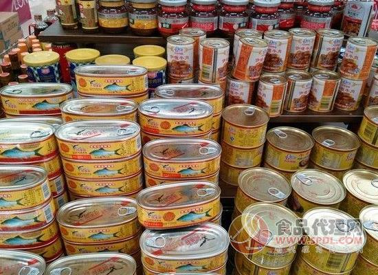 罐头食品能长期保存的原因并不是添加了防腐剂!