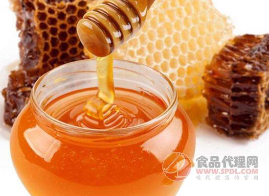 怕买到假蜂蜜?告诉你怎样挑选上好的蜂蜜!