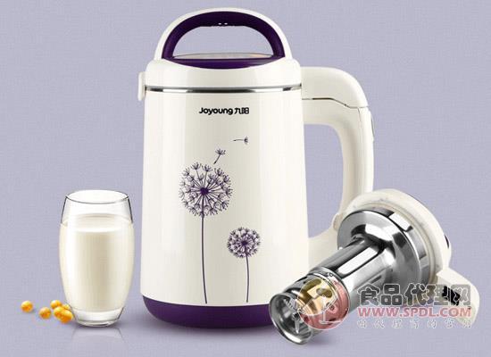 豆浆机不止能打豆浆 还可以做出其他美味