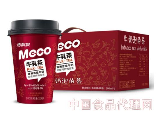香飘飘奶茶Meco牛乳茶