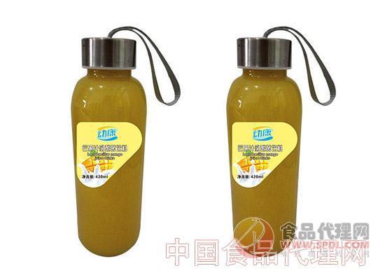 果汁乳酸菌饮料