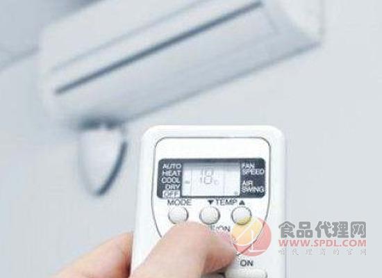 开启空调的正确打开方法 健康和省电我们都要!