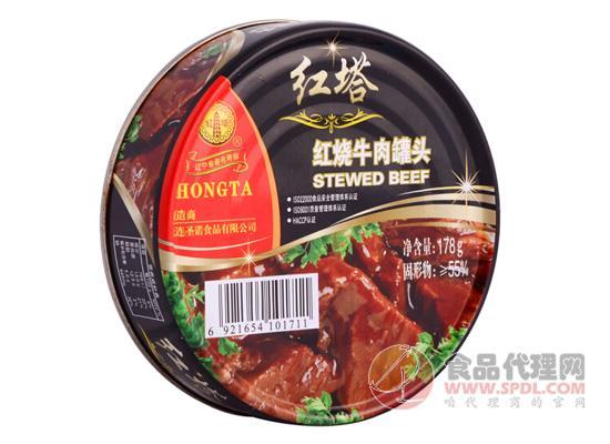 牛肉风味罐头多少钱一瓶