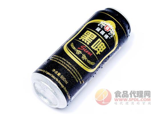 萨罗娜黑啤酒价格是多少