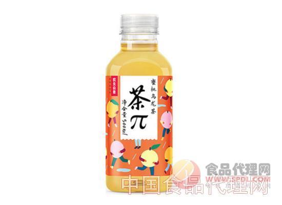 农夫山泉茶π