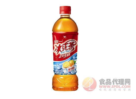 三大品牌的冰红茶饮料配方,来了解一下!